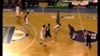 LOS 15 triples de Leo Gutiérrez