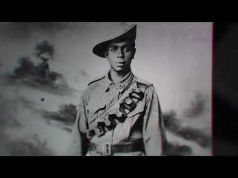 National Archives Australia -  Indigenous Anzacs YouTube