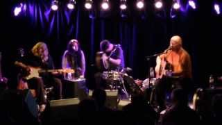 Christy Moore - The Lonesome Death of Hattie Carroll - Whelans Dublin 15/7/13