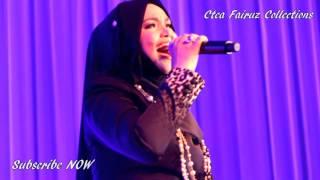 Dato Siti Nurhaliza- Warna Dunia (6.05.2015) HD @Zebra Square