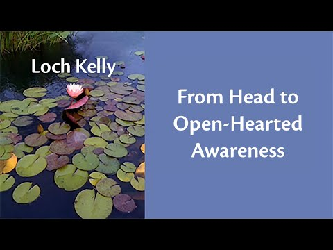 How to Shift from Head to Heart - Meditation