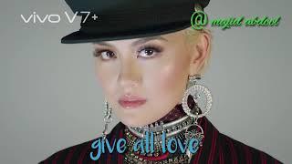 Gambar cover Agnezmo Million lover