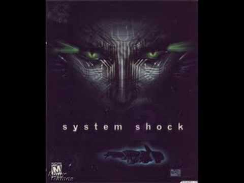 System Shock 2 soundtrack Med Sci 1