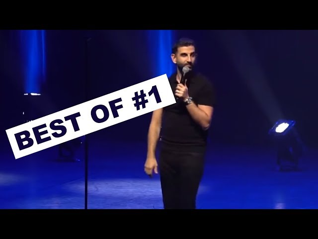 33 minutes avec Kheiron (Best-of #1)