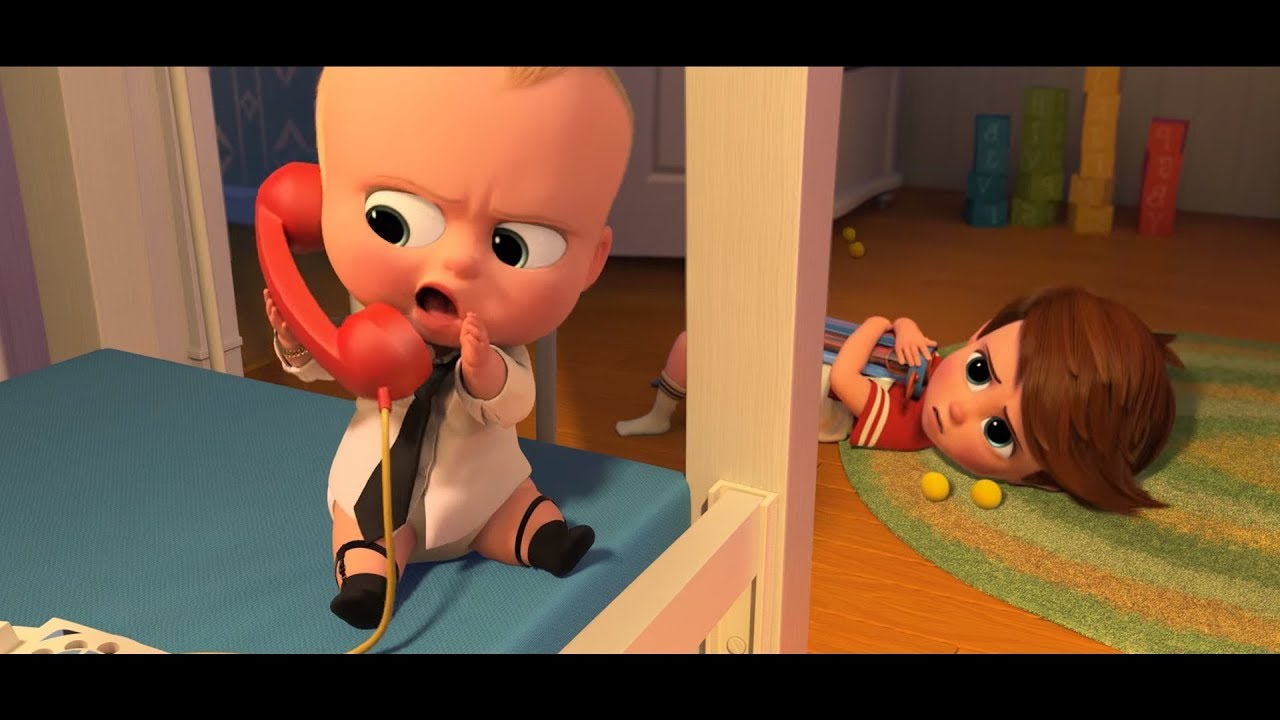 The Boss Baby Ganzer Film