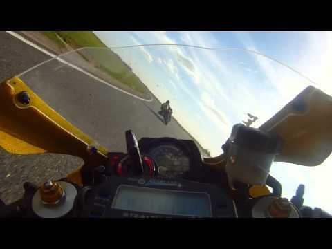 Bedford Autodrome Fast group - 23/04/2013