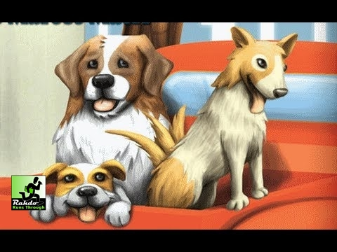 Dogs Kickstarter Update