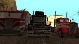 Convoy-Trucker's Hell