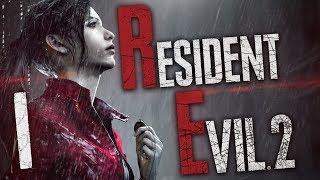Gęsty klimat | Resident Evil 2 Remake [#1]