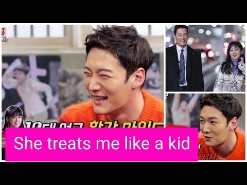 (The Last Empress)Choi Jin Hyuk Talks About His 14 Years Friendship With Jang Nara