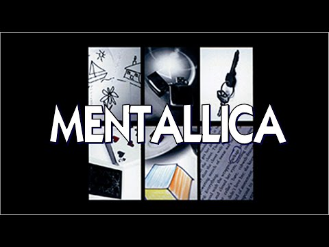 Magic Review - Mentallica by Ben Harris - Mentalism Book