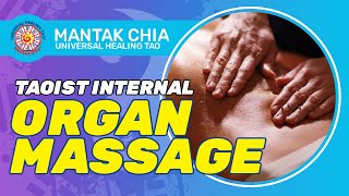 Repeat youtube video Taoist Internal Organ Massage - Chi Nei Tsang 2012