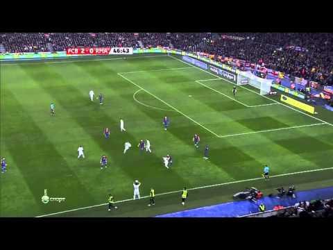 Барселона VS Реал
