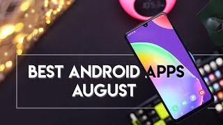 TOP/BEST Android Apps August 2020. / Must have android apps August 2020 +GIVEAWAY!!!