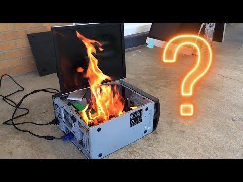 видео: iFawkeS - Что Случилось с Моим Компьютером?