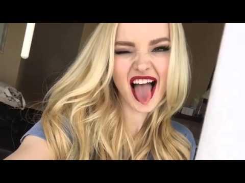 Dove Cameron (Instagram) - YouTube  Dove Cameron (I...