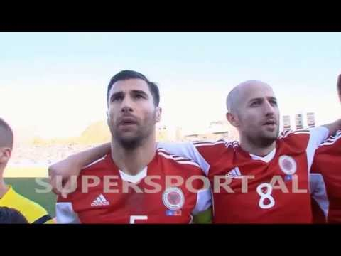 Kosovo 2-2 Albania | Goals and Highlights | Supersport
