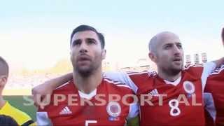 Kosovo 2-2 Albania | Goals and Highlights | Supersport