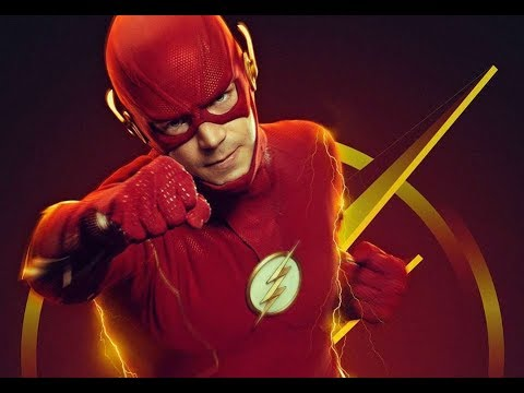 The Flash ⚡ Team Flash Can't Forget All The Memories ⚡ Maroon 5 - Memories