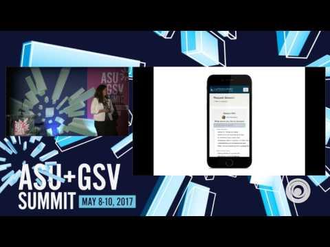 ASU GSV Summit:  Wisr