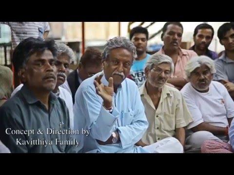 Mata ka Vishal Bhandara Delhi Jahangir Puri 16.4.2015