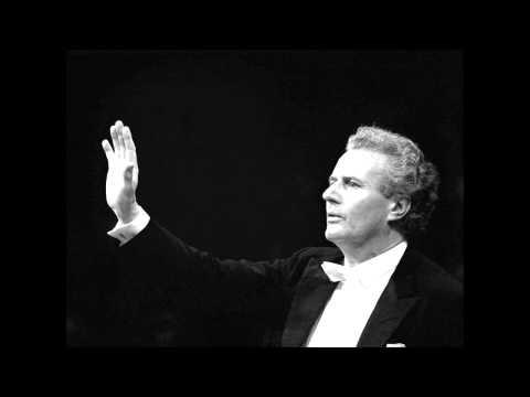 Mozart - Posthorn-Serenade - BRSO / Davis