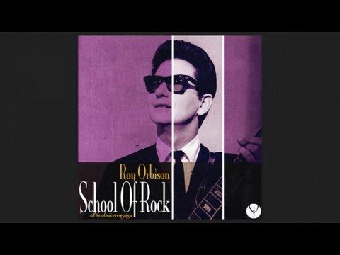 Roy Orbison - Leah