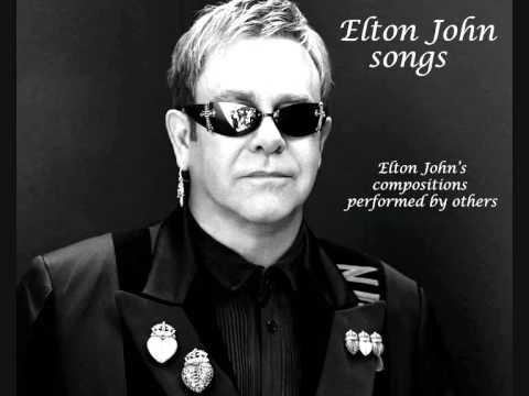 Come down in Time - Al Kooper (Elton John cover)