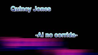 Quincy Jones - Ai no Corrida (HQ)