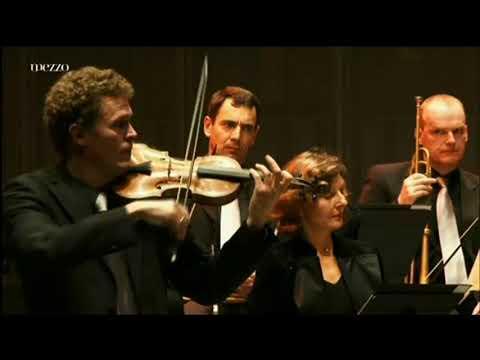 Bach Orchestral Suite No 4 BWV 1069 D major Freiburger Barockorchester