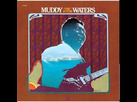 Muddy Waters - Unk in Funk