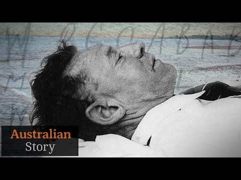 Somerton Man Cold Case: The Body-on-the-beach Murder Mystery | Australian Story