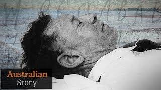 Somerton Man cold case: The body-on-the-beach murder mystery | Australian Story