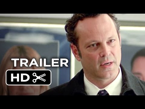 Unfinished Business Official Trailer #1 (2015) - Vince Vaugh