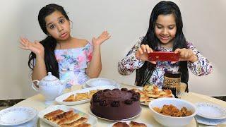 السفره في اول رمضان و اخر رمضان !!