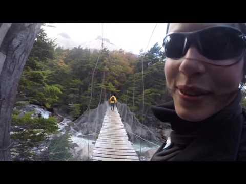 Torres Del Paine - W Circuit / Eco Camp / Patagonia