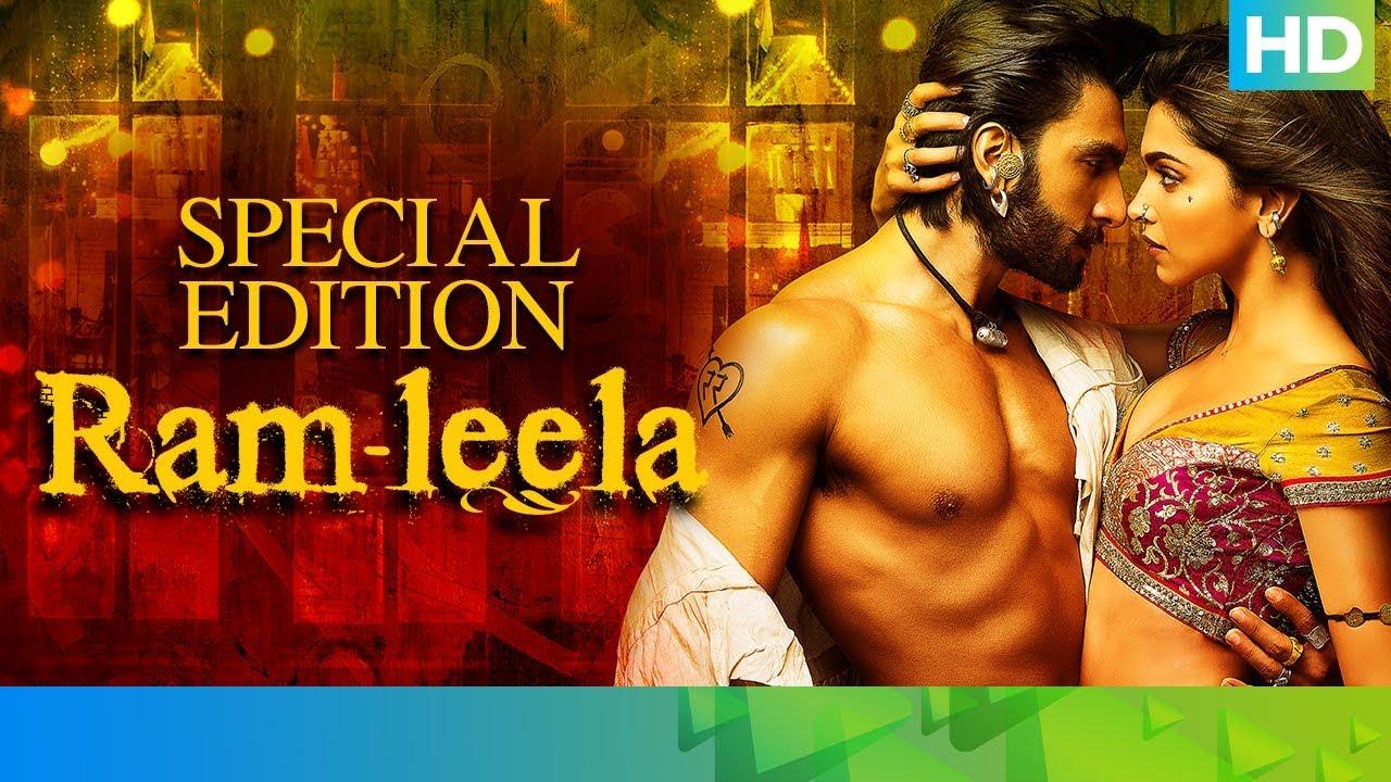 Goliyon Ki Raasleela Ram Leela Movie Special Edition Ranveer Singh Deepika Padukone Youtube
