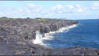 Hawaii Volcanoes National Park - Full Tour (2018)