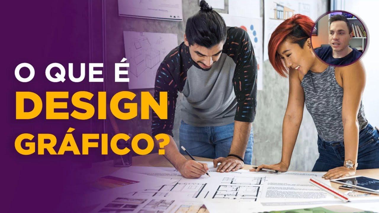 O Que E Design Grafico O Que Faz Um Designer Grafico