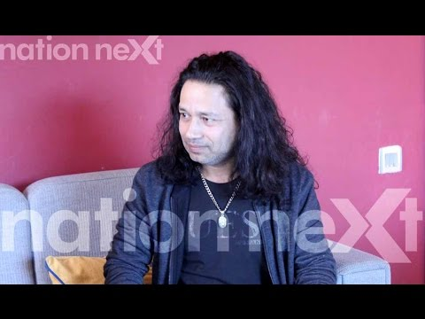 Dialogue @ Nation Next with Kailash Kher | Interview