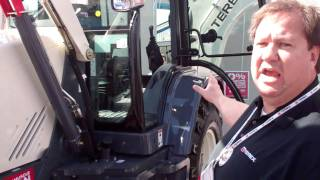Video still for Terex New Tractor Loader Backhoe