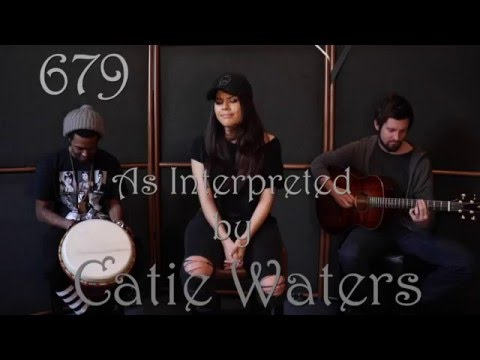Fetty Wap - 679 (Catie Waters Cover) - YouTube