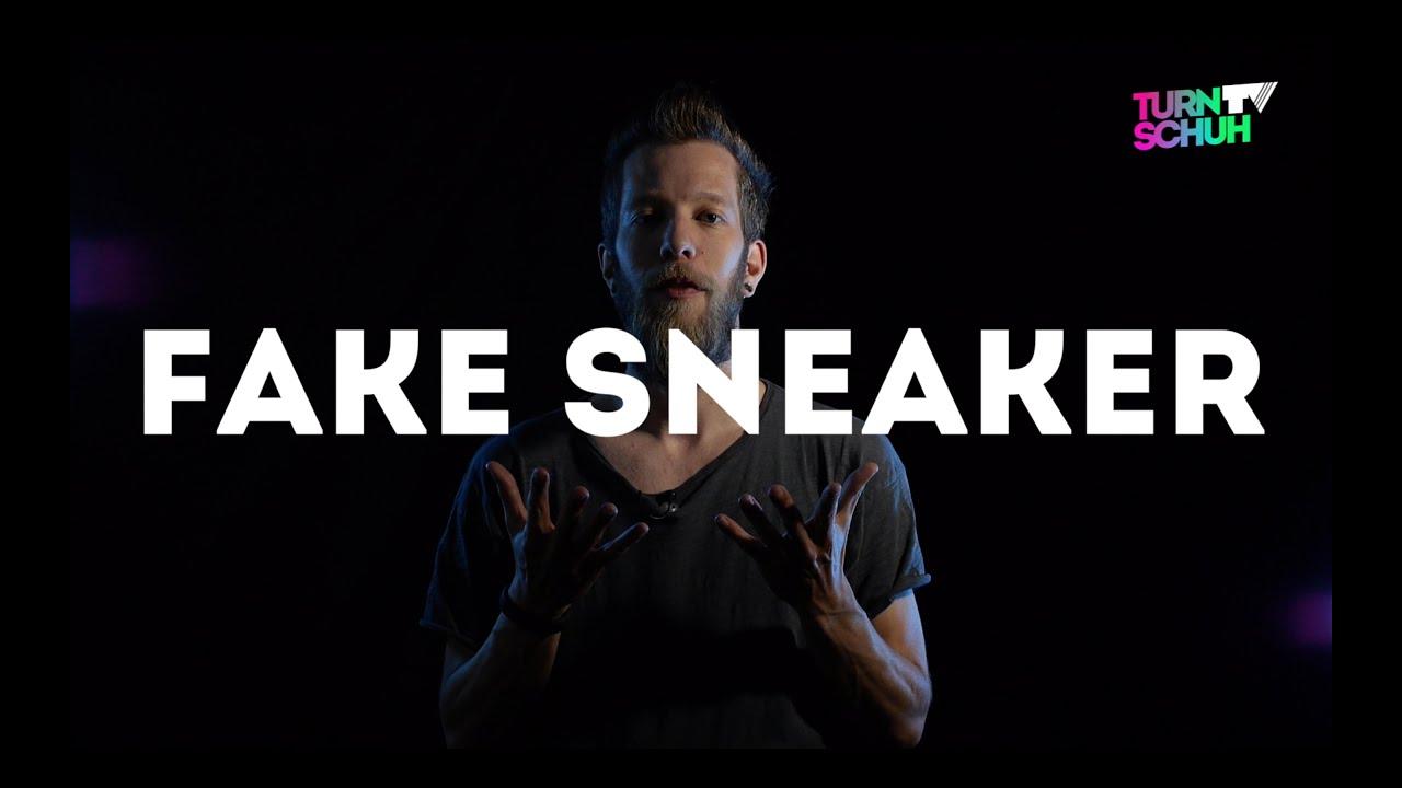 new style ddec8 06191 Nike Sneaker - Original und Fälschung erkennen!