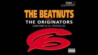 The Beatnuts - Originate feat. Large Professor - The Originators