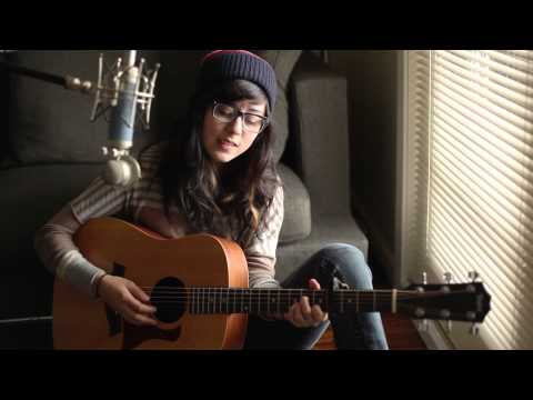 "Brilliant Cover Of Alicia Keys ""Unthinkable"" by Daniela"