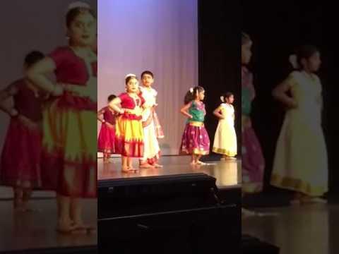 Suraj dance performance annual Day 2017