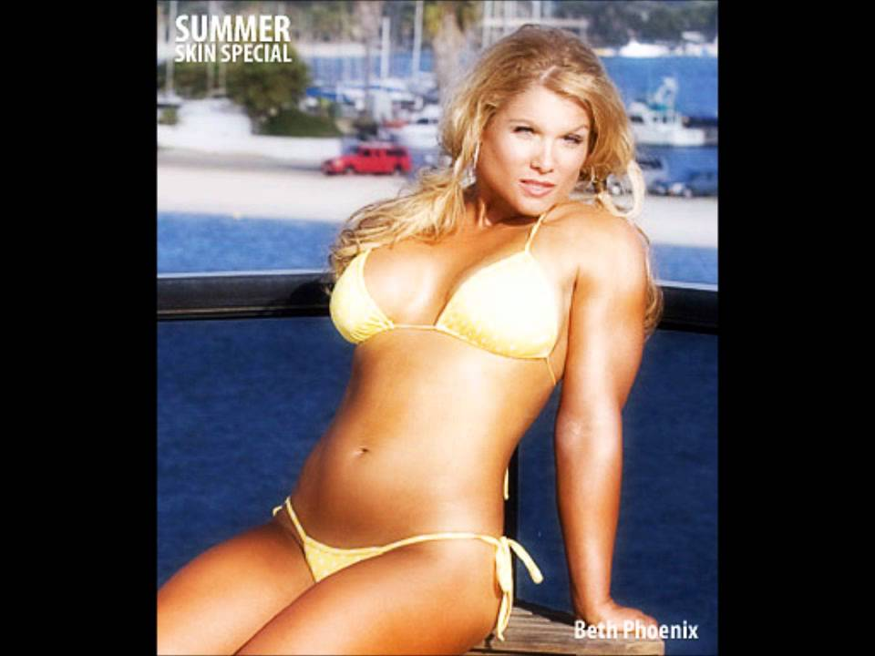 beth phoenix nudes photo