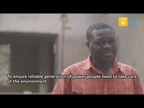 SDG 7   Increasing Local Renewable Energy Solutions in Malawi