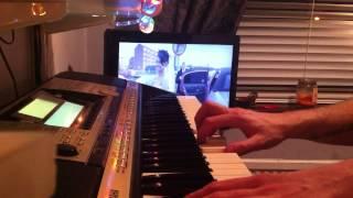 Chase the sun (Kerrzo piano)