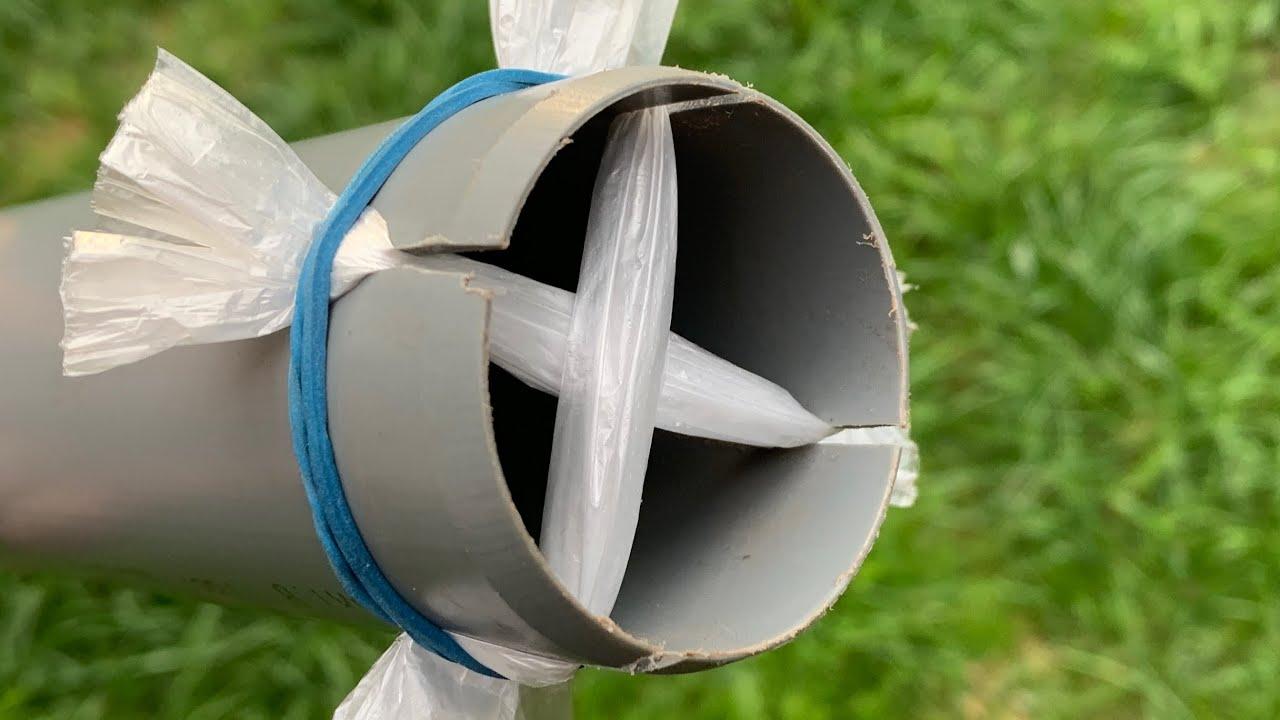 Узнал СЕКРЕТ пластиковой трубы! Теперь каждый ДАЧНИК захочет себе это приспособление!